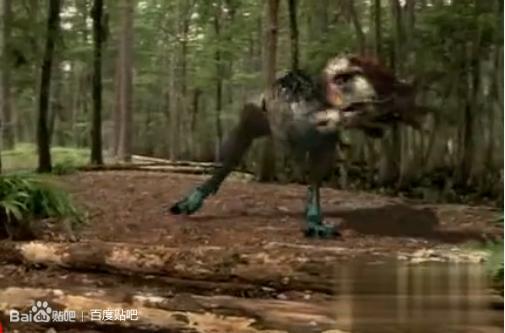 关于恐龙的纪录片_回复(18) 收起回复