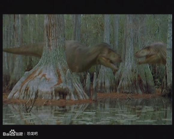 关于恐龙的纪录片_探索频道《The Ultimate Guide·T rex》