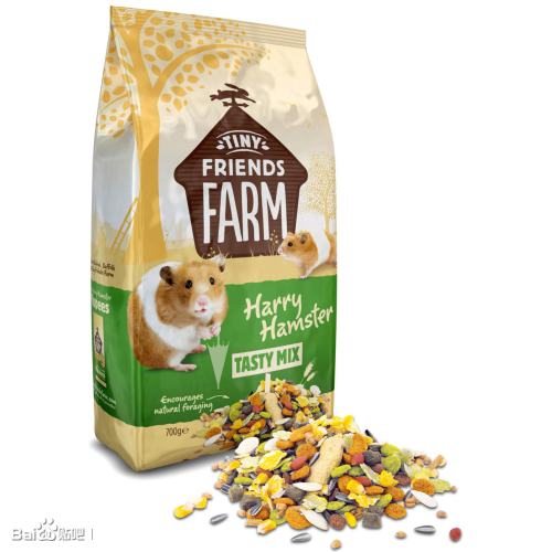 仓鼠的营养粉_【图片】【科普】仓鼠粮成分及营养配比介绍_仓鼠吧_百度贴吧