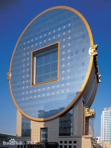 中国最丑建筑图片_回复(2) 收起回复