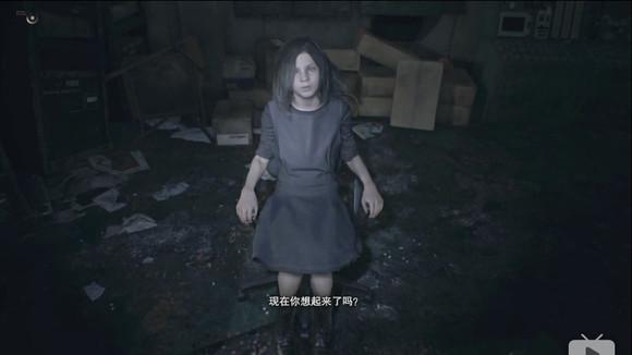 """神的礼物14日剧情_【图片】《生化危机7》的萝莉""""伊芙琳""""借鉴了""""阿蕾莎 ..."""