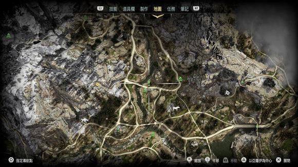 《地平线:黎明时分》全支任务攻略 全差事狩猎地铸造厂攻略