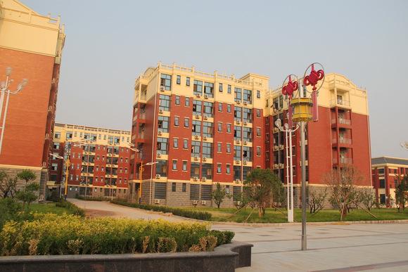 郑州华信学院贴吧_东区宿舍楼图片汇集_郑州华信学院吧_百度贴吧