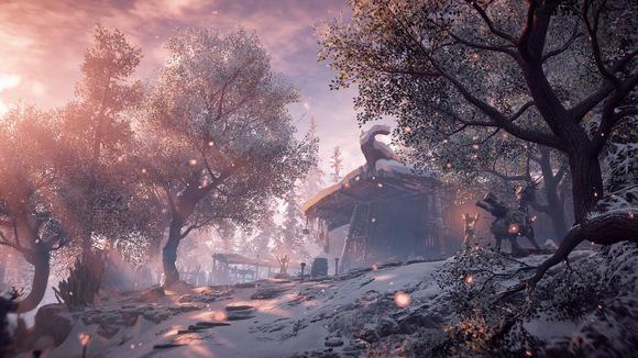 《地平线:黎明时分》主线任务图文攻略 通关剧情流程要点攻略