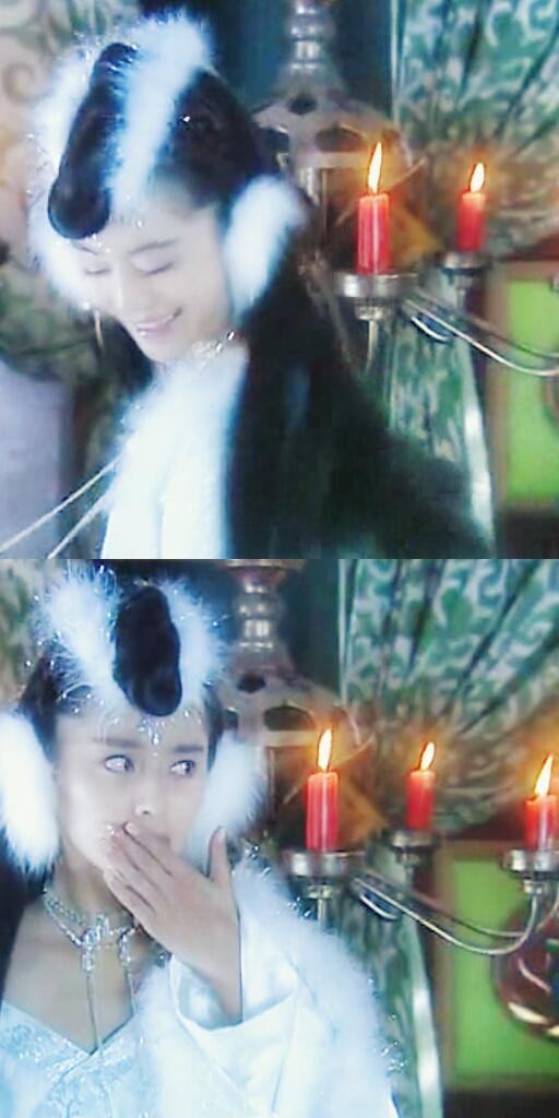 范冰冰的毛毛_【图片】范冰冰的锦毛鼠真是我最喜欢的她的一个角色【友谊已 ...