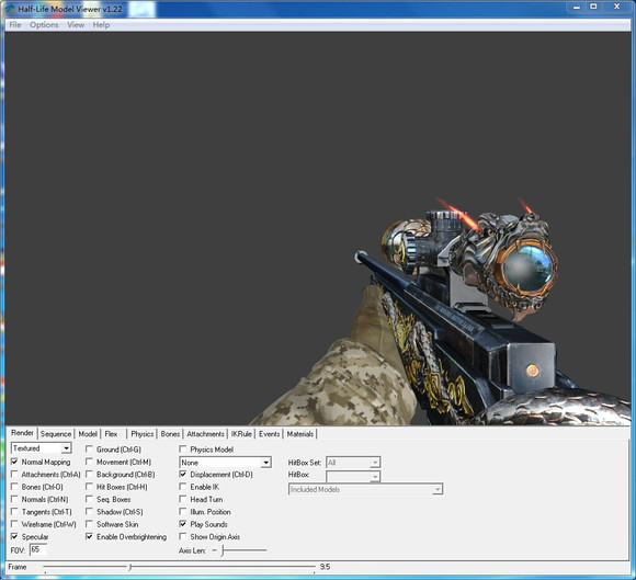 how to see framerate in csgo