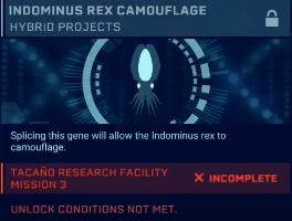 《侏罗纪世界:进化》吴博士的秘密DLC新研究项目一览