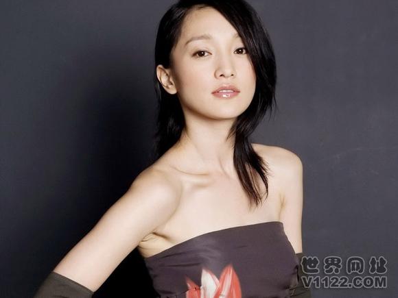 中国美女明星排行榜_回复 收起回复
