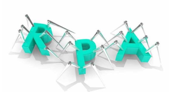 RPA赋能智能时代下的快管理已来临!插图