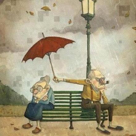 当我们老了的时候散文_转贴:《当我们老了的时候》诗朗诵【华人欧美红歌星吧】_百度贴吧