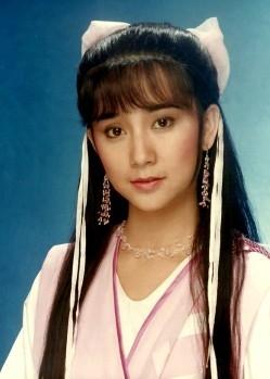 傅娟香香公主_除了不如余安安和阿依努尔,比其余版本的香香公主要漂亮吧