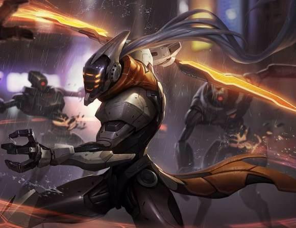 剑圣合金装备图片_全身合金装备剑圣,穿戴盔甲制作。每周一三五更新进度。