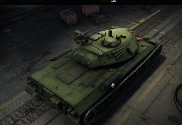 坦克世界stb-1_回复 收起回复