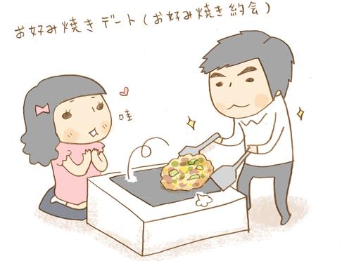 山崎和小玉_适合情侣约会时吃,由男生为女生服务,是展现铁汉柔情的好时机!