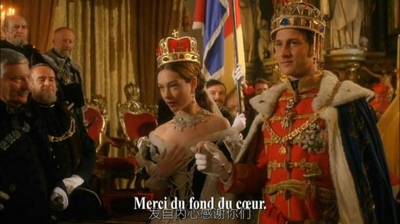 茜茜公主1国语版_回复(1) 收起回复