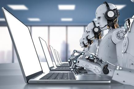 RPA 与 AI 的区别是什么插图