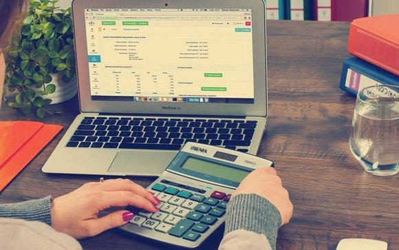 财务报销流程的RPA应用案例插图