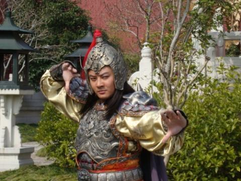 西游记二郎神救母_【图片】【乱弹】古典文学中的二郎神形象-----《西游记》中的杨 ...