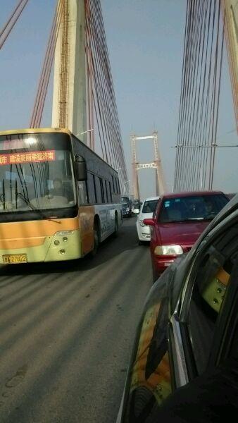 济阳吧贴吧_注意咯~黄河大桥堵车啦…【济阳吧】_百度贴吧