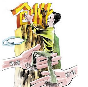 残疾人创业贷款优惠政策