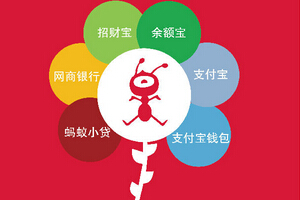 蚂蚁微贷申请条件、申请材料