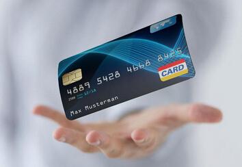0额度信用卡