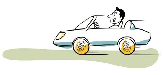 车辆抵(质)押贷款
