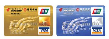 国航知音信用卡