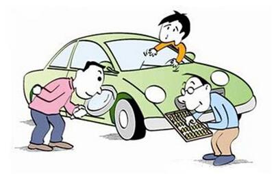 贷款买车与全款买车优劣势pk