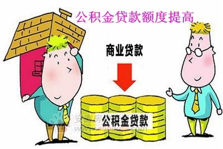 组合贷款额度