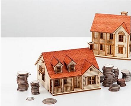银行房产抵押贷款 申请流程