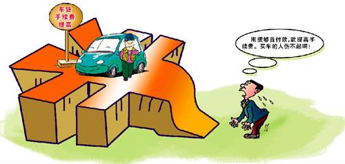 车贷申请必须提供担保吗?
