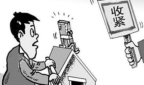 银行房贷收紧对购房者有何影响