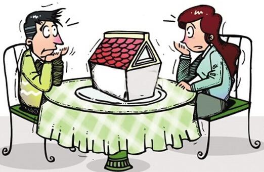 夫妻共同贷款买房要注意哪些事项