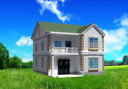 农村自建房贷款