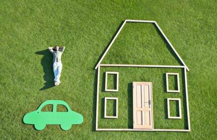 贷款买房月供到底多少合适?
