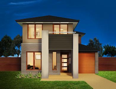 自建房贷款