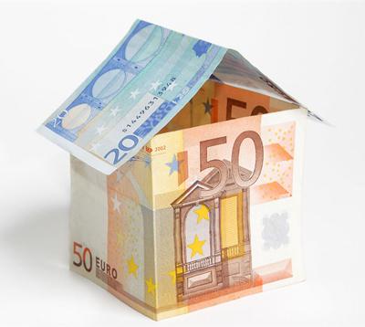 全款房抵押贷款利率