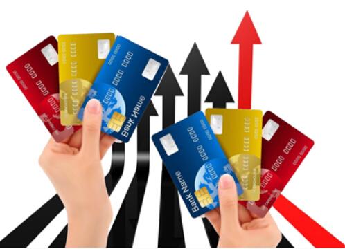 招商银行信用卡快速提额方法