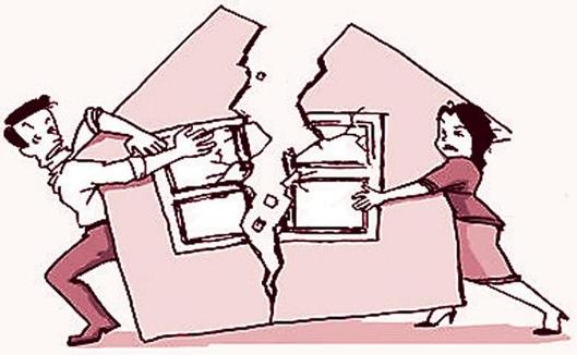 婚前房产如何分割