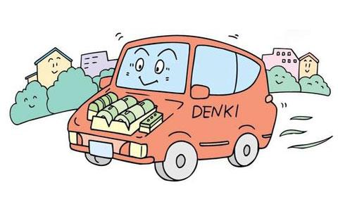 平安车抵贷申请条件、利率