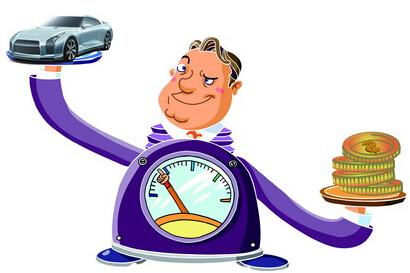 汽车金融公司汽车消费贷款