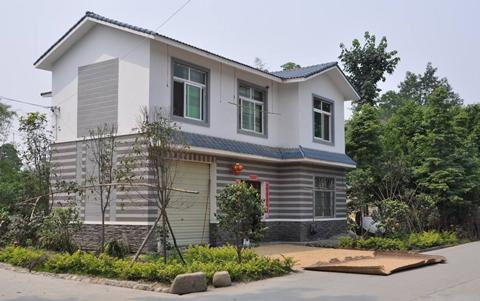 农村住房抵押贷款