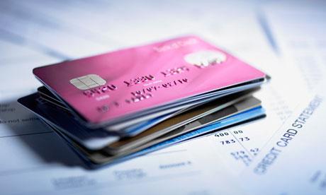 信用卡遗失的正确处理办法