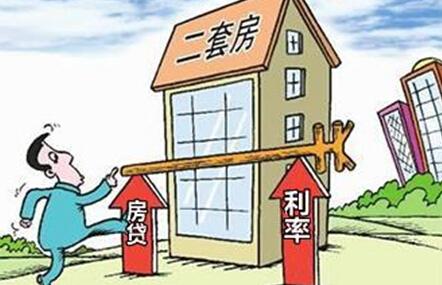 二套房贷款