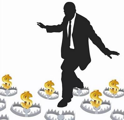 网上贷款如何防范风险