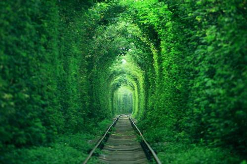 南京爱情隧道