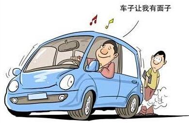 中国银行汽车贷款