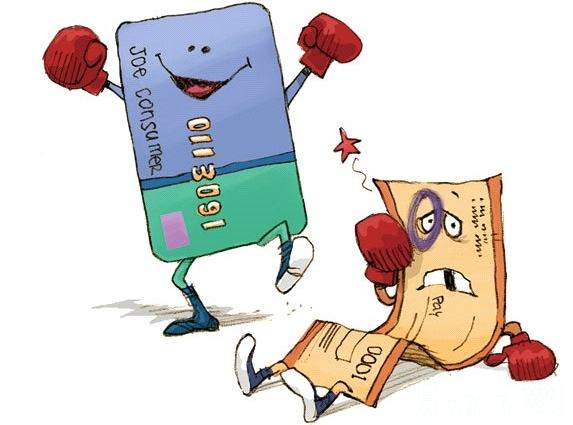 信用卡消费与消费贷款的区别