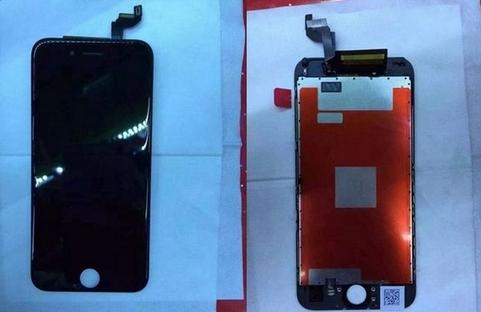 iPhone6s原型机